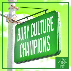 Bury Culture Champion - Creative Mapping