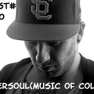 MasterSoul.(Music Of Colors)