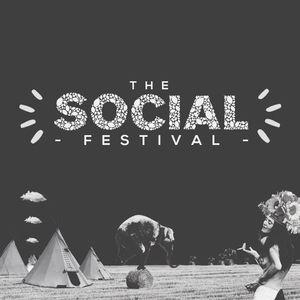 Carl Cox b2b Nic Fanciulli - Live @ The Social Festival (Kent County Showground) - 10.SEP.2016