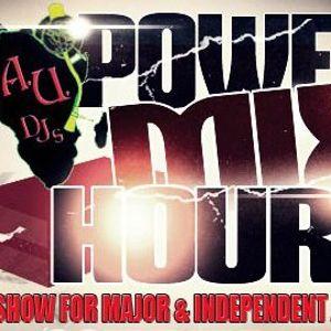 12-14-13 A.U.DJs Power Mix Hour