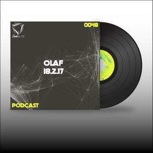 0048 // Olaf // Dj Set
