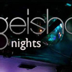 John Keyworth - Geisha Nights 15 (House)