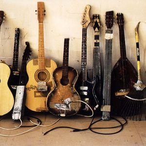 Latcho Drom #03 (04-11-2013) [Guitars]