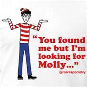 Where's Molly?