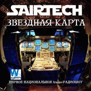 Sairtech - Stellar Map Airfire Radioshow #087