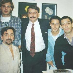 DJ TIME 5000 EDICIONES Bernardo Bergeret ,Dj Mosca , Gustavo Ledesma