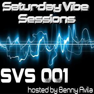 Dj Goz - House Mix - Saturday Vibe Session -3/05/2011