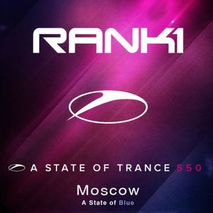 Rank 1 - Live at Expocenter in Moscow, Russia