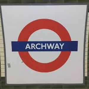 Archway Radio Show 2nd Podcast