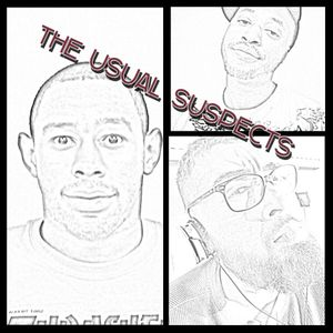 Episode 16: The Usual Suspects