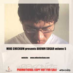 Brownsugar volume 5.