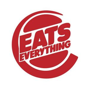 Eats Everything - Edible Beats 019 on DI.FM -07-07-2017