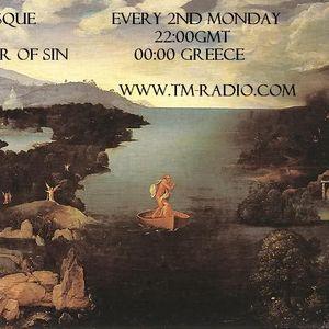 TM RADIO - River of Sin 028 - November 2013 - Andy Basque
