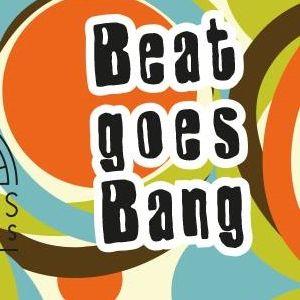 Beat Goes Bang! (Promomix)