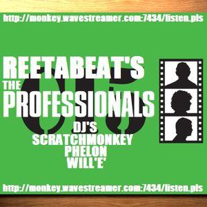 reetabeat's dj will'E' 1