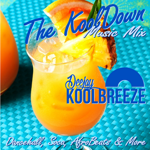 The KoolDown - Dancehall, Soca & More!