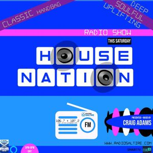 HouseNation on RS #081. Replay from Sat 11th Sept 21.