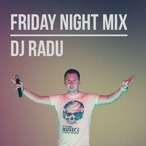 Friday Night Mix [11 07 2014]