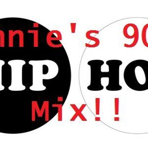 90's hip hop mix! (Rennie)