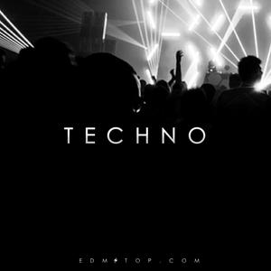 Techno Live SET By Manuel Varey