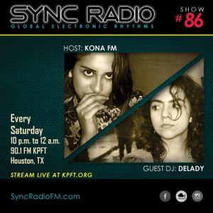 Sync Radio EP 86
