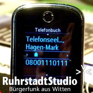 Telefonseelsorge Hagen-Mark