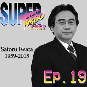 Our Favorite Nintendo Memories - STC Ep. 19