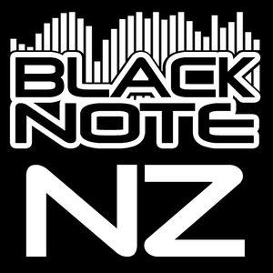 Dr Roots B2B Salaryman - Black Note Radio - B2B Dedicated TO NZ