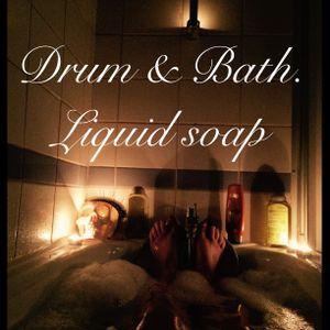 Drum & Bath Liquid Soap mix by OnixCore