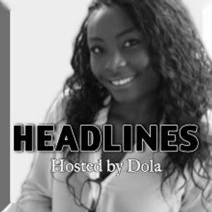 Headlines - Episode 3 (28th July 2012)