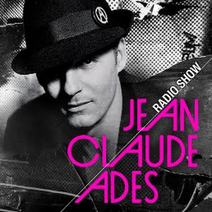Jean Claude Ades - radio show #61 (London special)