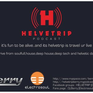 Helvetrip#09 - Are u Trouse