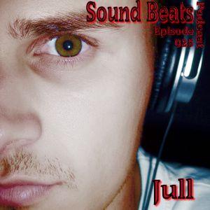 Jull - Sound Beats (Episode 025)
