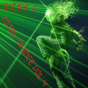 Total Trance Vol 4