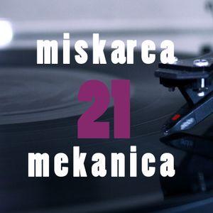 Alexandru Aprodu - Miskarea Mekancia 21
