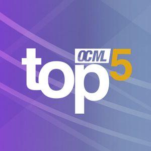 OCML Top5 Season 2 Ep.1