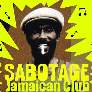 Sabotage Mix - Vol 1! By Alex Sánchez&Alex Lorente!