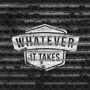 Whatever It Takes | Filipe Santos | 09.13.15