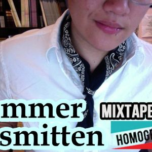 #MIXTAPE046 - Summer & Smitten