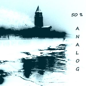 Alegre - 50% Analog