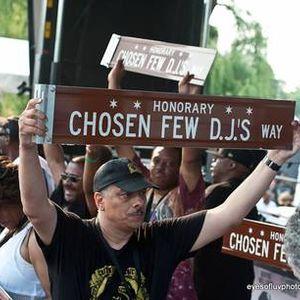 Wayne Williams Chosen Few Podcast 7.2018