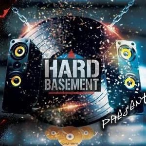 P.Stylez Live @ Hard Basement Classic Schranz Night 2016-06-11