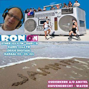 Ron on 9-07-2017 1400-1600