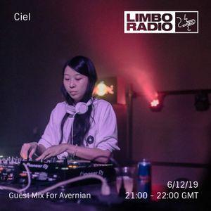 Limbo Radio: Avernian w/ Ciel 6th December 2019