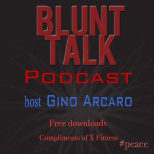 562. Last set, mind set. Gino Arcaro