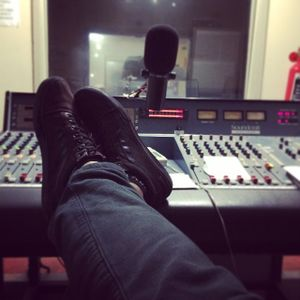 The Wrong Rock Show #207 - 2 June 2014