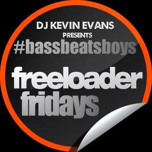Freeloader Fridays 01