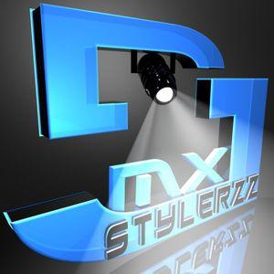 Mx-Stylerzz Podcast Avril 2014