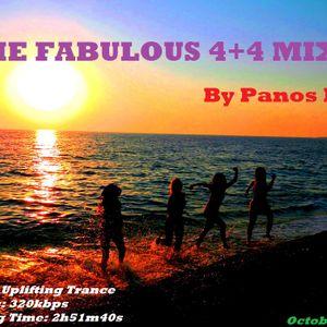 The Fabulous 4+4 Mix