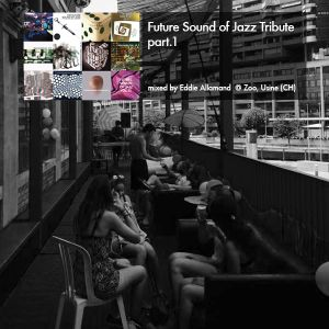 Future Sound Of Jazz Tribute pt.1 @ Zoo, Usine, Geneva, CH - 22/07/2015